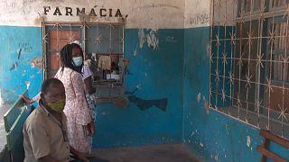 Ingonane, Pemba, Moçambique