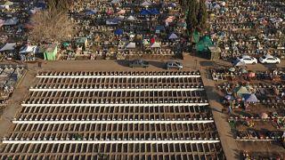 Covid-19 στη Χιλή: Σε κατάσταση συναγερμού η χώρα - Κλείνει τα σύνορα μέχρι τέλη Ιουνίου