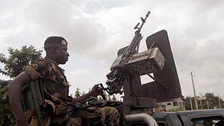 Côte d'Ivoire : un soldat tué dans une attaque dans le nord du pays