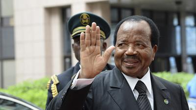 U.S. imposes visa restrictions on perpetrators of violence in Cameroon