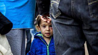 La legislación aprueba la posibilidad de que Dinamarca procese a los solicitantes de asilo en un centro de acogida en el extranjero