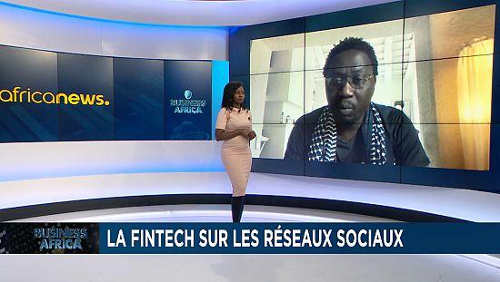 Promouvoir l'éducation financière sur les réseaux sociaux [Business Africa]