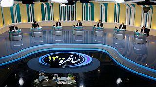 مناظره انتخاباتی ۱۴۰۰