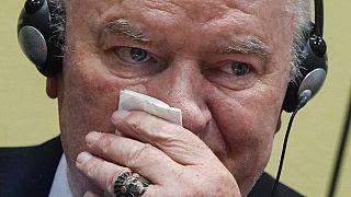 """""""Bosna Kasabı"""" lakaplı Ratko Mladic"""