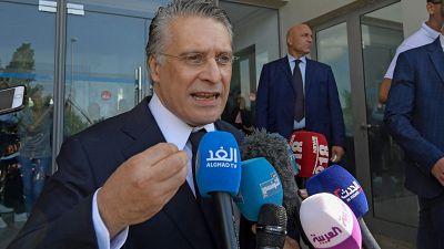 Tunisie : Nabil Karoui hospitalisé après sa grève de la faim
