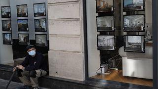 Mann in Paris