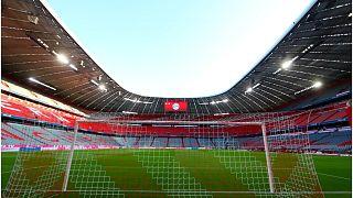 كأس أوروبا: المدن والملاعب المضيفة