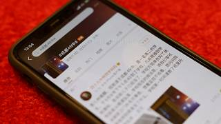 Several high-profile cryptocurrency accounts on Weibo were blocked over the weekend.