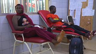 Medics appeal for blood after Burkina Faso attack