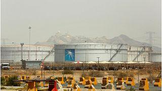 السعودية نيوز |      وثيقة: أرامكو السعودية تدشن أول صكوك لها مقومة بالدولار الأميركي