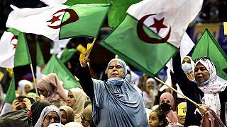 Les Algériens prêts pour le scrutin législatif du 12 juin