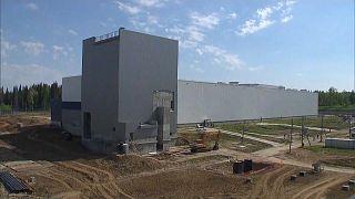 Se espera que la central de nueva generación esté en funcionamiento en la segunda mitad de la presente década
