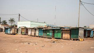 Un Centrafricain sur cinq sans téléphone ni internet après un incendie