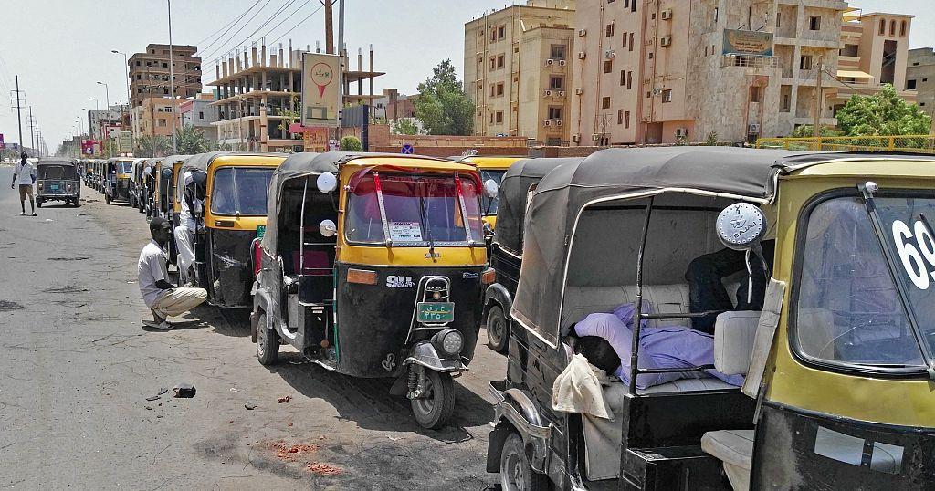 Soudan : le prix du carburant s'envole après la fin des subventions