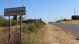 Afrique du Sud : le village de Jericho est privé d'eau depuis 27 ans