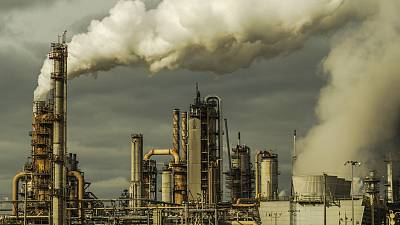 Which companies are the biggest polluters in the world?