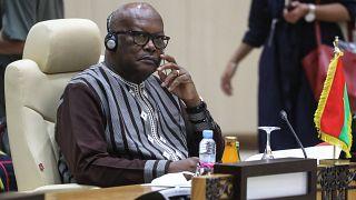 """Face aux djihadistes, les Africains doivent """"se ressaisir"""""""