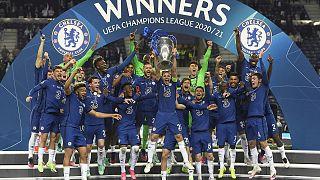 UEFA Şampiyonlar Ligi finali