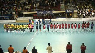 Yaoundé, capitale de la CAN féminine de handball