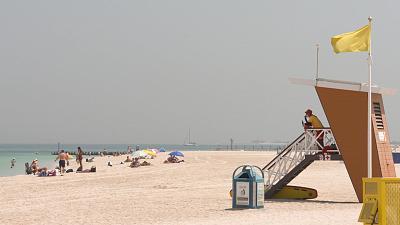 Beach life in Dubai, a vibrant experience for the entire family to enjoy
