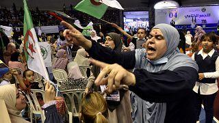 La diaspora algérienne peu convaincue par les législatives