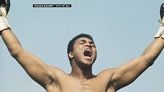 Documentary celebrates Muhammad Ali 5 years after his death