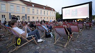 Berlinale em versão Festival de Cinema de verão