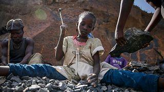 Irene Wanzila, 10, Nairobi, Kenya