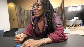 Zimbabwean novelist Tsitsi Dangarembga  awarded PEN Pinter Prize 2021