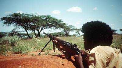 HRW: 17-year-old boy publicly executed in Ethiopia's Oromia region