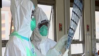 Ugandan hospitals under pressure amid COVID-19 pandemic second wave