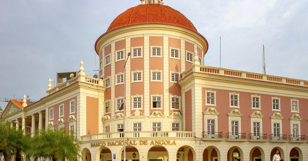 Angola : le FMI approuve un crédit de 772 millions de dollars