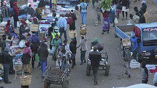 Zimbabwe upbeat about economic rebound, forecast 7.8% growth