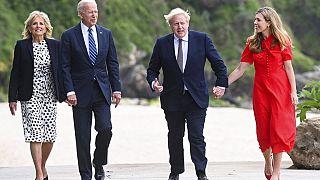 G7: la cumbre que marcará el mundo postpandemia