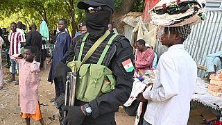 Niger : trois policiers et un gendarme tués à la frontière algérienne