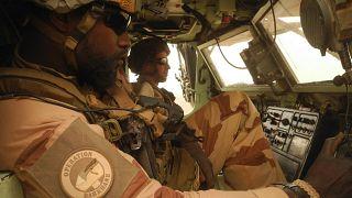 Sahel : vers la fin de l'opération Barkhane