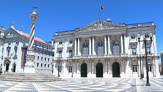 Мэрия Лиссабона