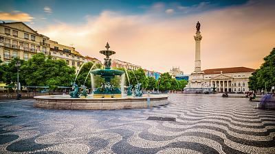 Lisbon is going green for good