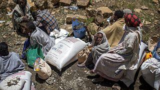 Äthiopien: 350.000 Menschen von Hungersnot bedroht