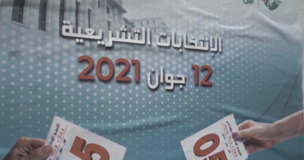 Algeria: Mixed expectations for legislative elections   Africanews