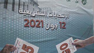 Algeria: Mixed expectations for legislative elections