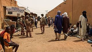 Malians unsettled by news of French army exit from Sahel