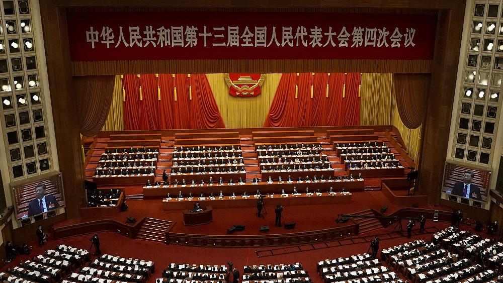China passes law to counter foreign sanctions thumbnail