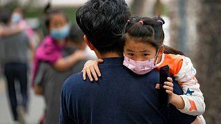 چین به دنبال واکسیناسیون کودکان با واکسن «سینوواک» است