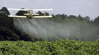 Швейцарцы решат судьбу пестицидов