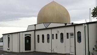 مسجد كرايستشرش