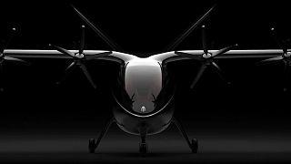 Archer Aviation'ın Maker hava aracı