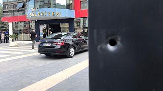 İYİ Parti belediye başkanına silahlı saldırı