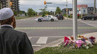 مثول الشاب المتهم بقتل عائلة مسلمة في كندا أمام القضاء
