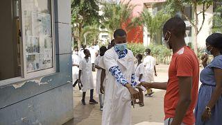 Hogyan vészelte át Angola gazdasága a pandémiát